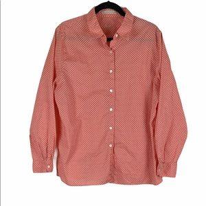 Foxcroft button down shirt